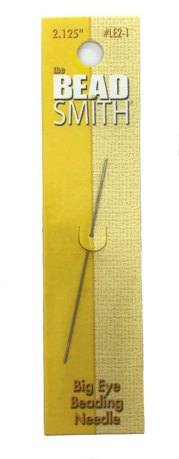 Big Eye Needle, 2.125 inch (Qty: 1)