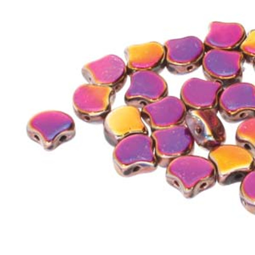 Ginko Beads, Full Sliperit (Qty: 25)