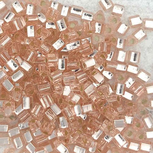 8-TRI-0031, Silver-Lined Rosaline (30 gr.)