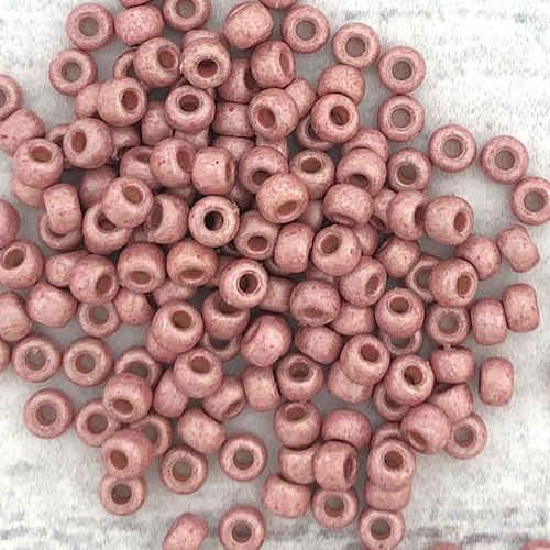 8-DF4209, Duracoat Matte Pale Pink (Miyuki) (28 gr.)