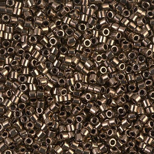 Size 10, DBM-0022, Metallic Bronze (10 gr)