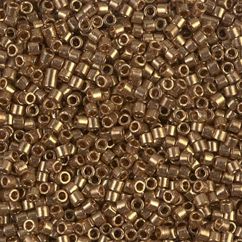 Size 10, DBM-0022L, Metallic Light Bronze (10 gr)