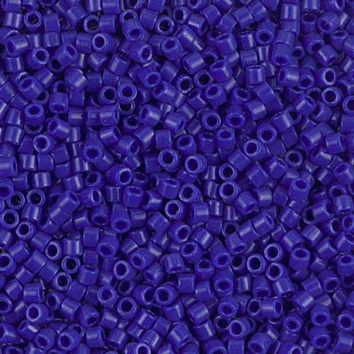 Size 10, DBM-0726, Opaque Cobalt (10 gr)