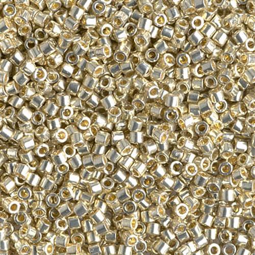 Size 10, DBM-1831, Duracoat Galvanized Silver (10 gr.)
