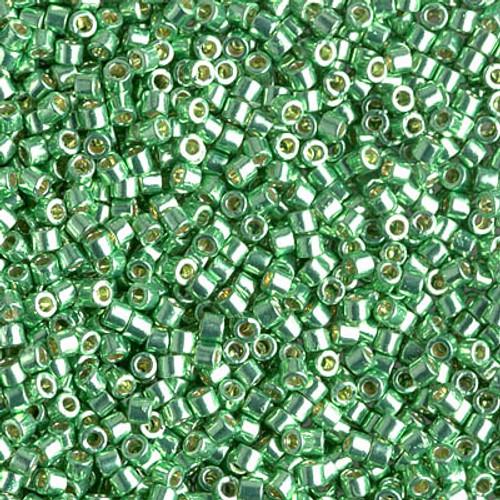 Size 10, DBM-1844, Duracoat Galvanized Dark Mint Green (10 gr.)