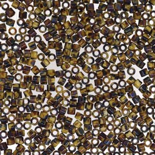 Size 10, DBM-2267, Brown Picasso (10 gr)