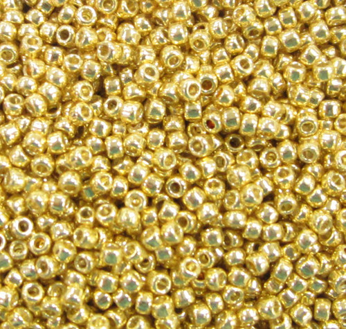 15-P0471, PermaFinish Gold (14 gr.) (Toho PF557)