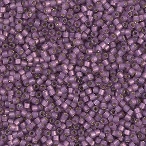 Size 11, DB-2182, Duracoat Purple Plum (10 gr.)