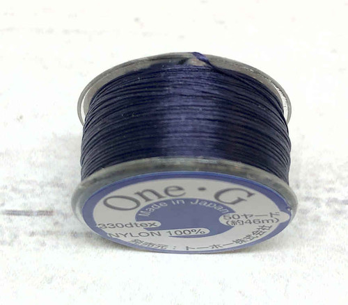 One G Thread - Navy (50 yds.)
