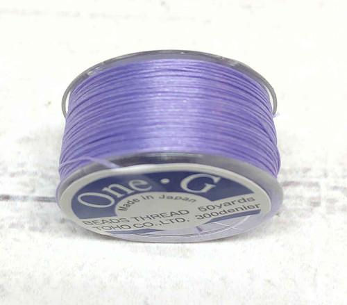 One G Thread - Light Lavender (50 yds.)