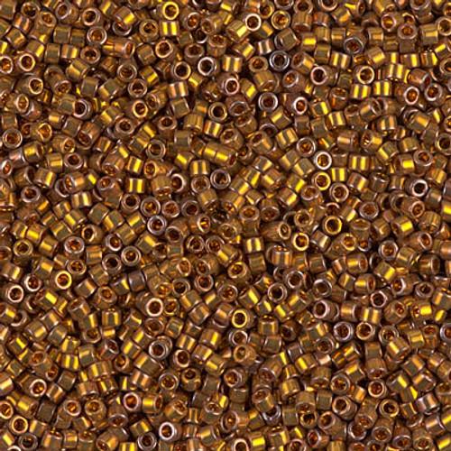 Size 11, DB-0505, 24K Bronze Gold (10 gr.)