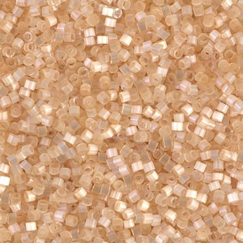 Size 11, DB-0674, Cream Silk Satin (10 gr.)