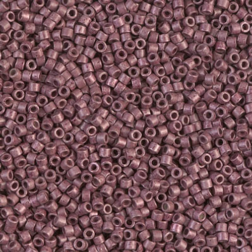 Size 11, DB-1167, Matte Galvanized Berry (10 gr.)