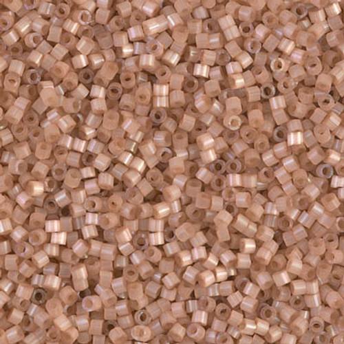 Size 11, DB-1803, Cinnamon Silk Satin (10 gr.)