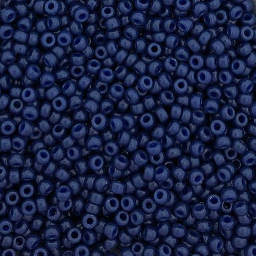 11-D4493, Duracoat Dyed Opaque Navy Blue (Miyuki) (28 gr.)