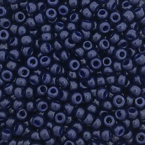 8-D4494, Duracoat Dyed Opaque Dark Navy Blue (Miyuki) (28 gr.)