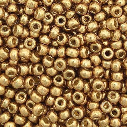8-D4204, Duracoat Champagne Gold (Miyuki) (28 gr.)