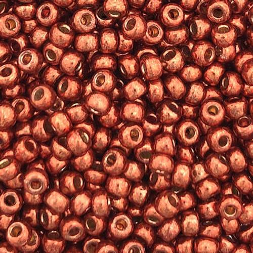 8-D4208, Duracoat Copper Rose (Miyuki) (28 gr.)