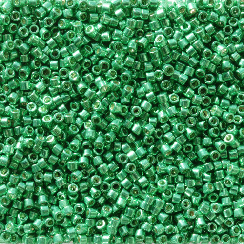 Size 11, DB-2505, Duracoat Galvanized Dark Mint Green (10 gr.)