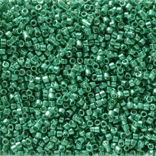 Size 11, DB-2506, Duracoat Galvanized Dark Aqua Green (10 gr.)