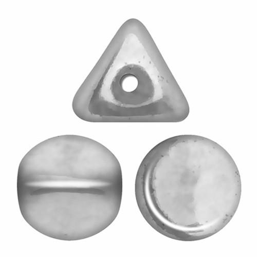 Ilos par Puca Beads, Aluminum Silver (5 gr.)