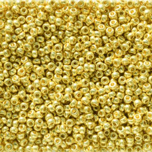 11-D5102, Duracoat Galvanized Yellow (28 gr.)(Miyuki)