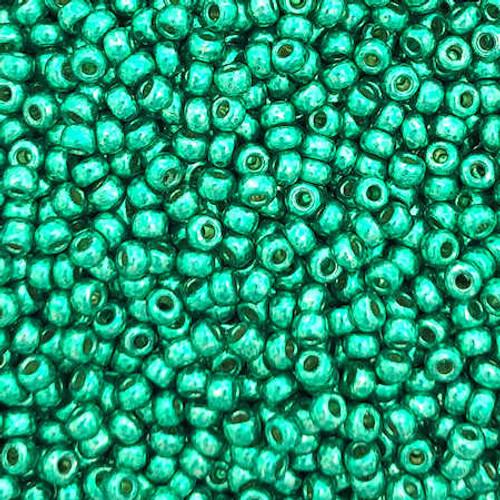11-D5105, Duracoat Galvanized Dark Mint Green (Miyuki) (28 gr.)