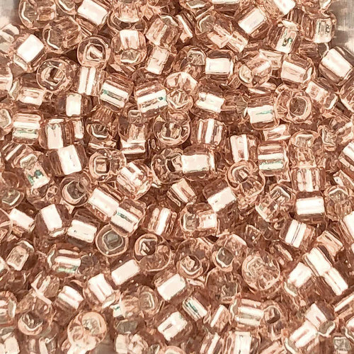 6-0012A, Silver-Lined Champagne (28 gr.)