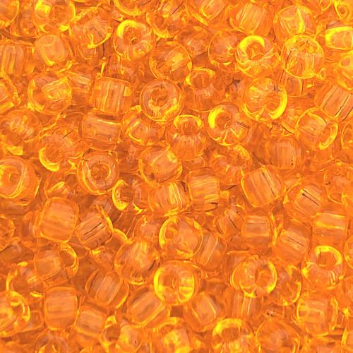 6-0139, Transparent Dark Orange (28 gr.)