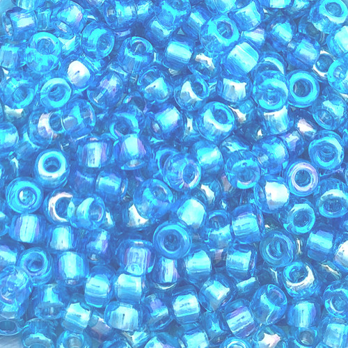 6-0260, Transparent Aqua AB (28 gr.)