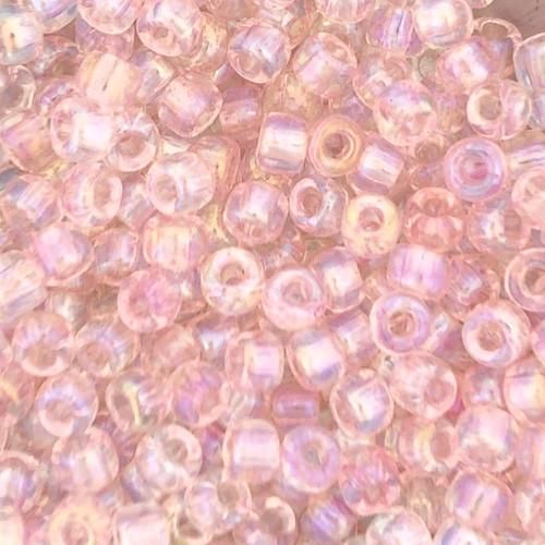 6-0265, Ice Pink AB (28 gr.)