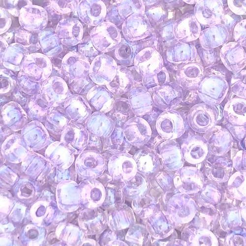 6-0269, Transparent Pale Lilac AB (28 gr.)