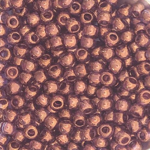 6-0319i, Violet Gold Luster (Qty: 28 gr.)