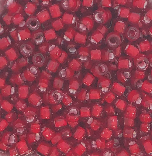 6-0327, White-Lined Ruby (28 gr.)