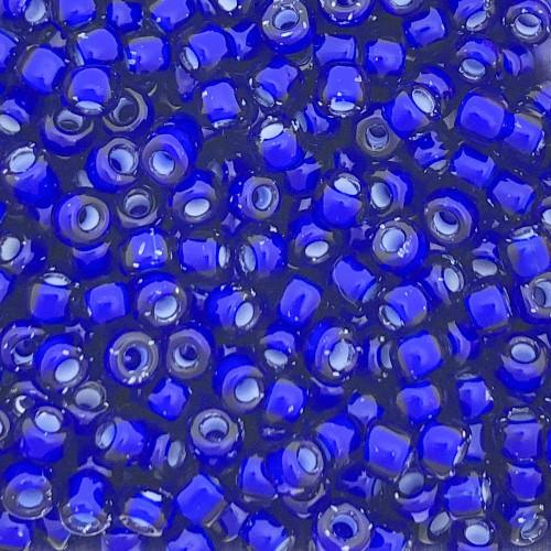 6-0327A, White-Lined Cobalt (28 gr.)