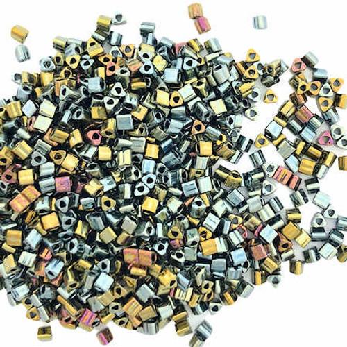 11-TRI-0462, Metallic Gold Iris (Toho 721) (28 gr.)