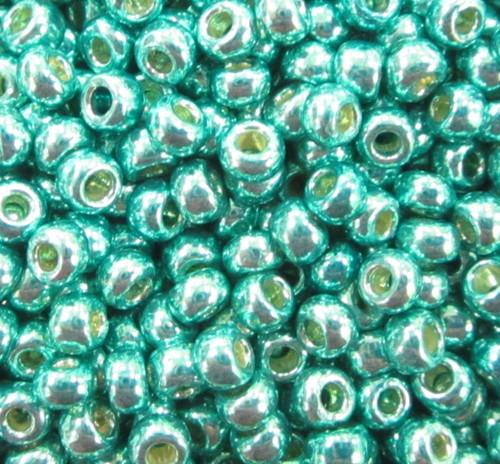 8-P0474, PermaFinish Teal (28 gr.) (Toho PF561)