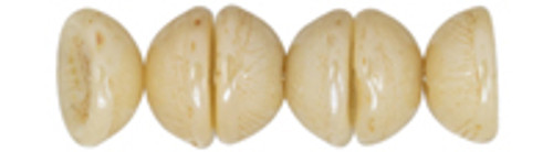 Teacup Beads, Luster - Opaque Champagne (5 gr.)