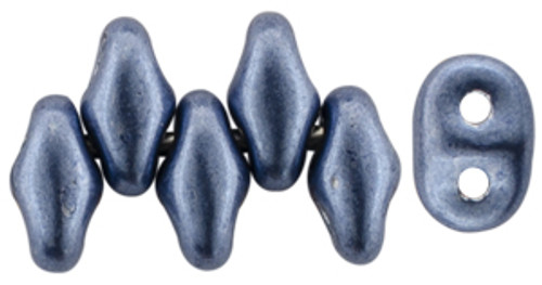 SuperDuos, Saturated Metallic Bluestone  (10 gr.)