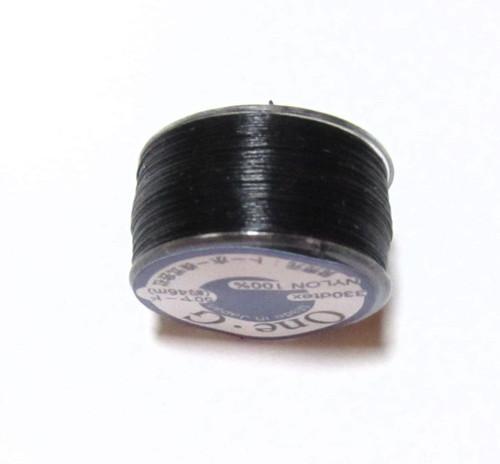 One G Thread - Black (50 yds.)