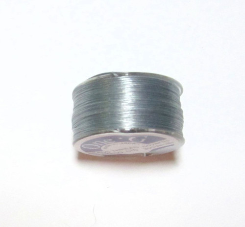 One G Thread - Grey (50 yds.)