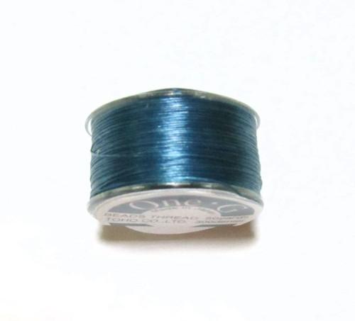 One G Thread - Blue (50 yds.)