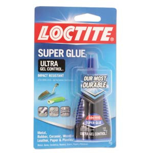 Loctite Gel Super Glue Ultra Control (4 gr)