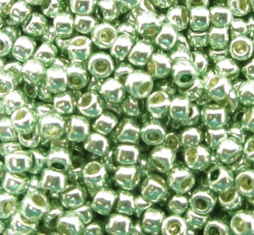 15-P0493, PermaFinish Mint (14 gr.) (Toho PF570)