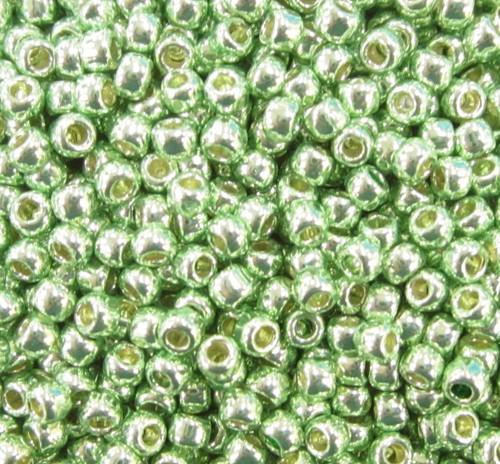 15-P0483, PermaFinish Light Mint Green (14 gr.) (Toho PF560)