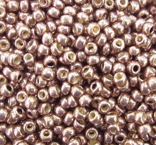 15-P0490, PermaFinish Dusty Rose (14 gr.) (Toho PF556)