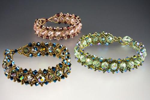 Parisian Lights Bracelet Kit