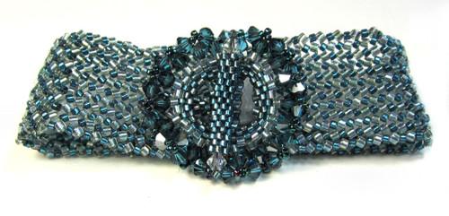 Center Stage Bracelet Kit, Teal