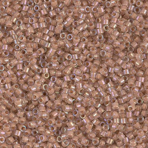 Size 11, DB-0069, Lined Beige AB (10 gr.)
