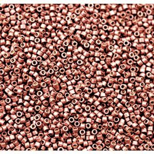 Size 11, DB-1842F, Duracoat Galvanized Matte Dark Cranberry (10 gr.)